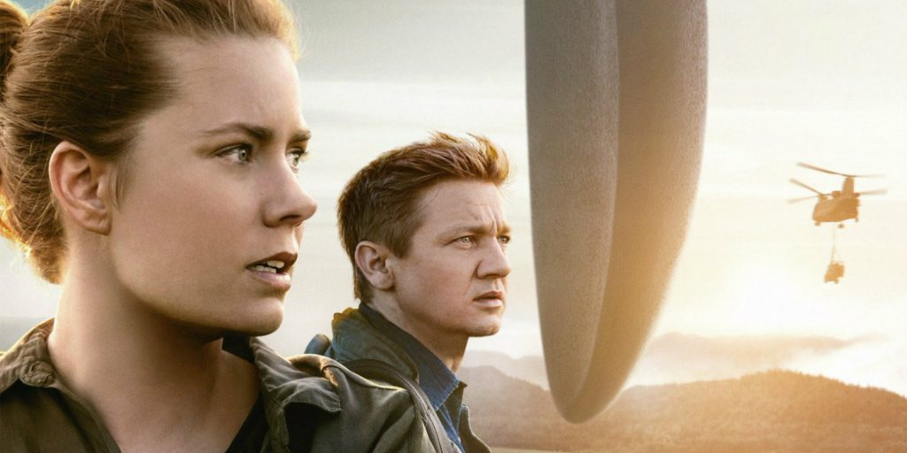 arrival movies