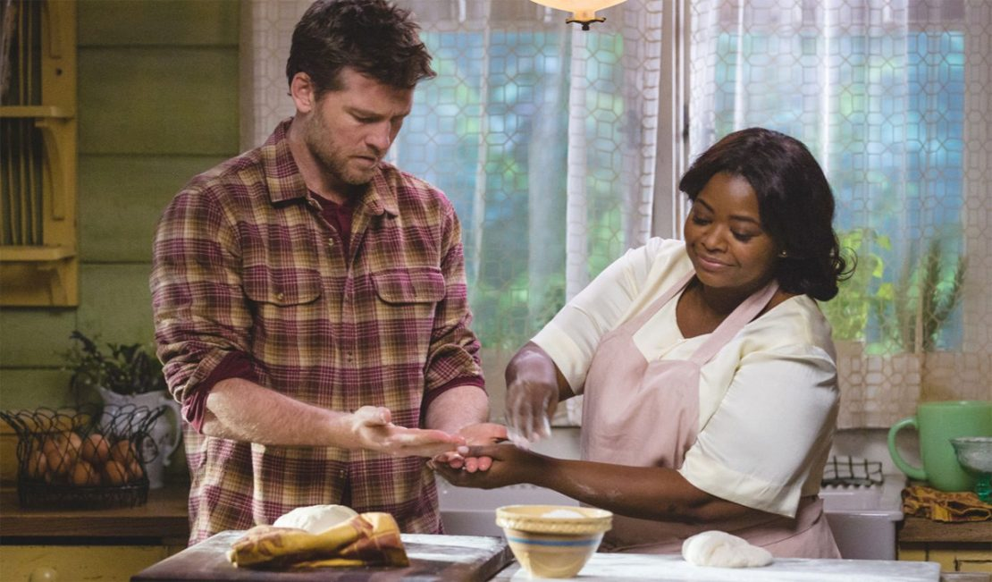 """Movie Review: Christian Themes in """"The Shack""""   Impacting Culture Blog"""