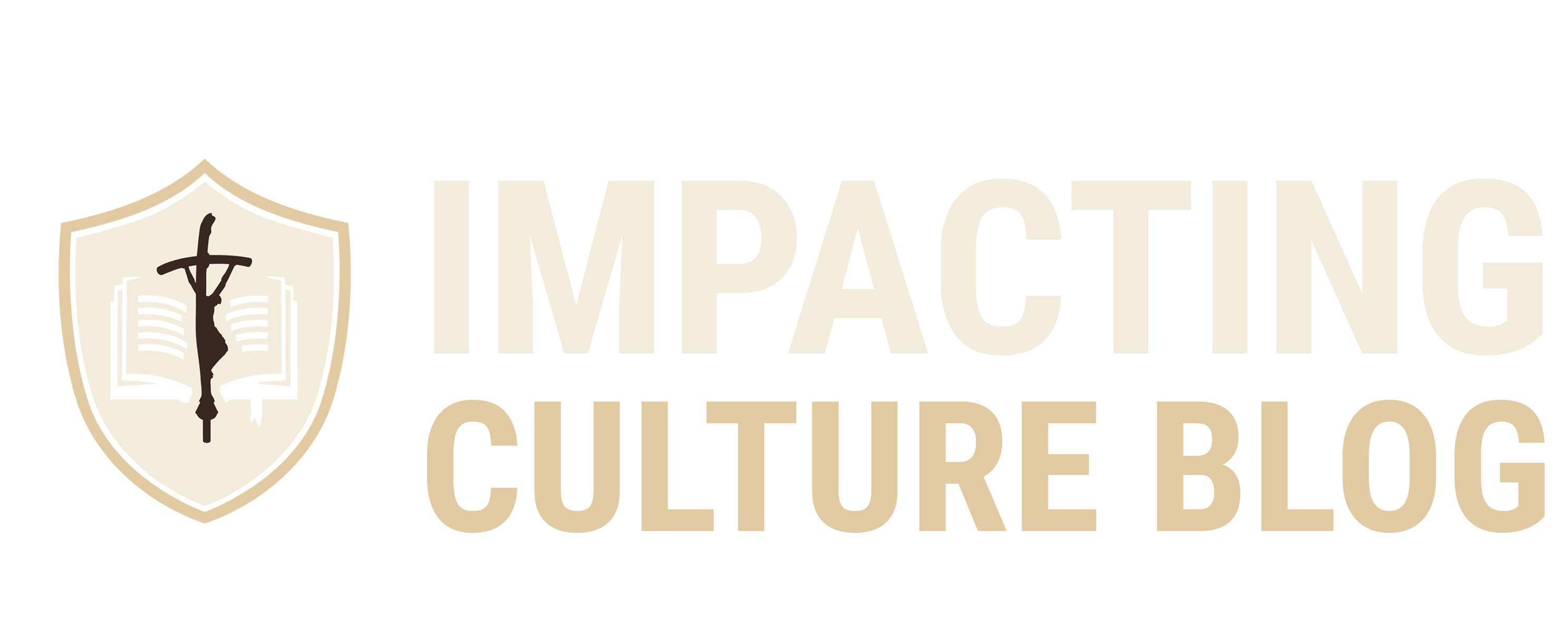 Impacting Culture Blog Logo