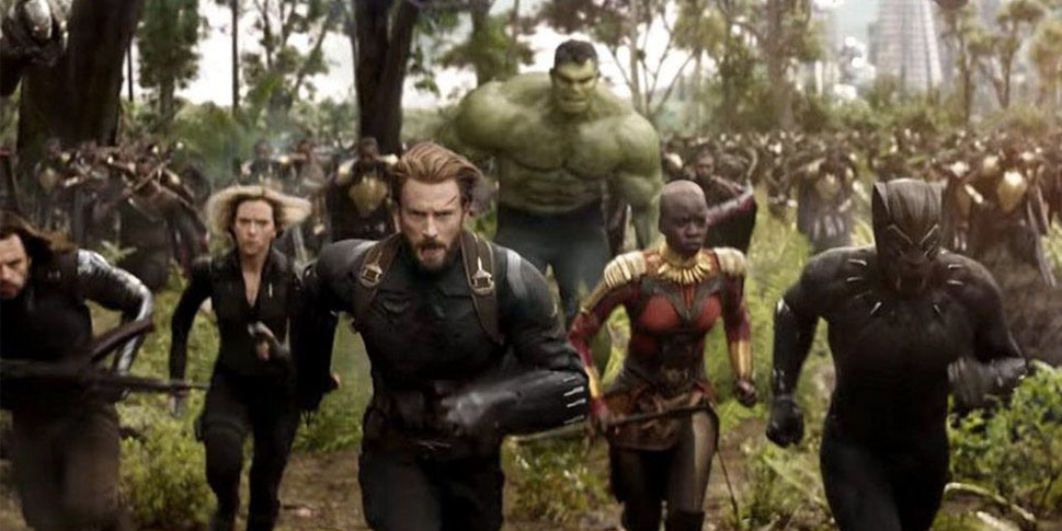 The Impact of 'Avengers: Infinity War' on the MCU | Impacting