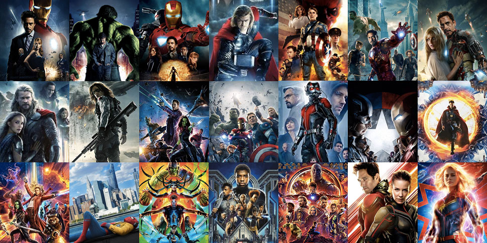 Everything You Need to Know About the MCU Before 'Avengers: Endgame